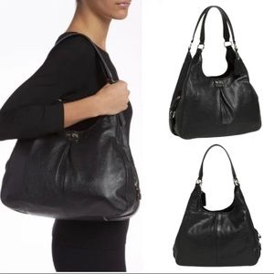 Coach Madison - Maggie Leather Hobo